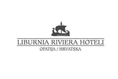 liburnia riviera hoteli logo