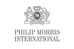 philip moriss logo